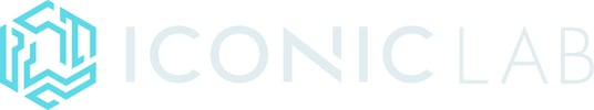 Iconic Lab Logo