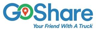 GoShare logo