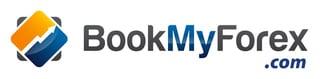 BookMyForex logo