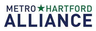 The MetroHartford Alliance logo