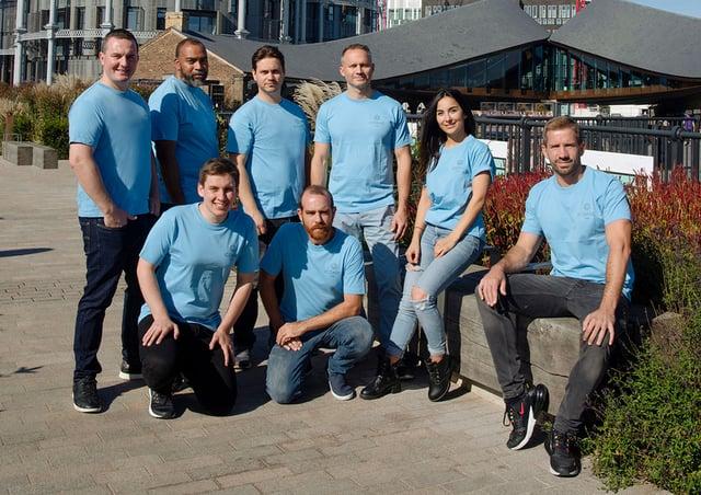 Iconic Lab Team
