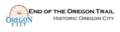 End of the Oregon Trail Logo