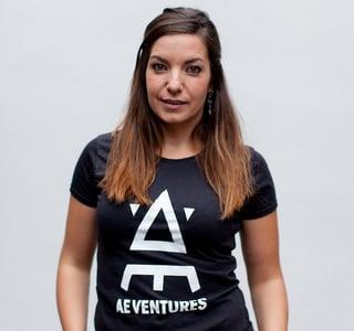 Photo of Elisaveta Georgieva from AE Ventures Marketing and Communications
