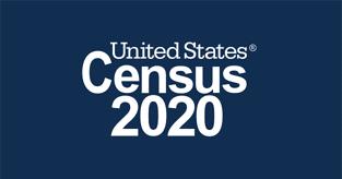 U.S. Census Bureau 2020 Logo