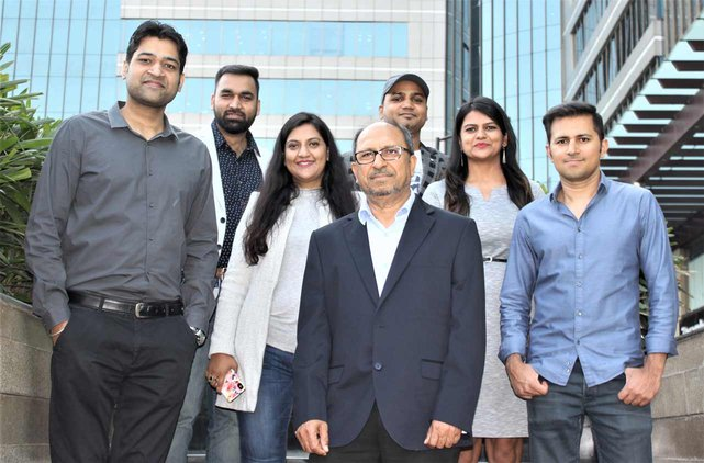 Photo of the BookMyForex team