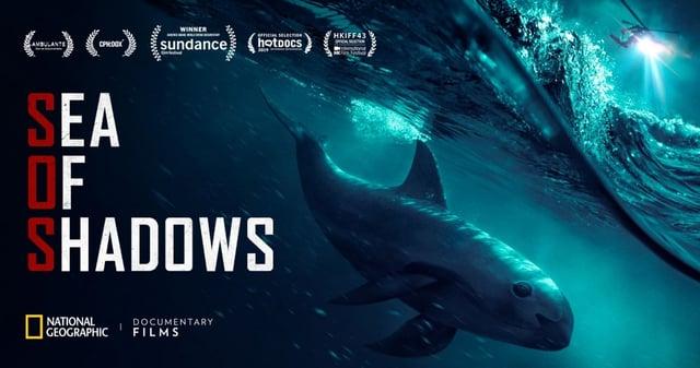 Sea of Shadows Documentary