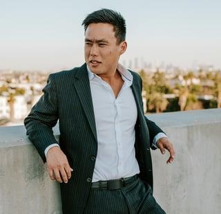 Foto Pendiri dan CEO Ember Fund Alex Wang