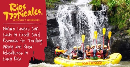 Rios Tropicales Offers Cost Rica Hiking And River Adventures