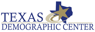 Texas Demographic Center Logo