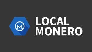 Logo LocalMonero