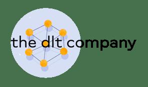 The DLT Company Logo