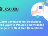 EXSCUDO Leverages Its Blockchain Access Layer to Provide a Centralized Exchange with Next-Gen Capabilities
