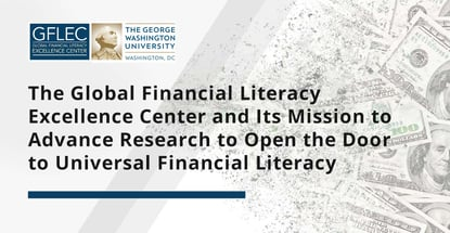 Gflec And Opening The Doors To Financial Literacy