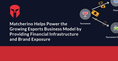 Matcherino Powers The Esports Business Model
