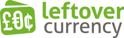 Leftover Currency Logo