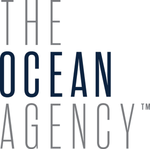 The Ocean Agency Logo