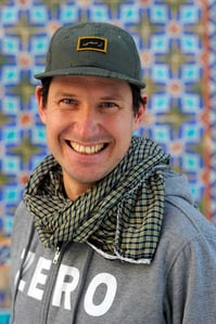 Oliver Percovich