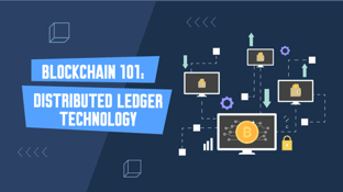 Blockchain 101 Graphic