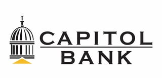 Capitol Bank logo