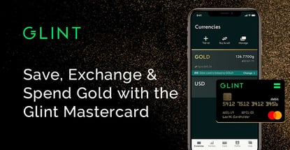 Save Exchange And Spend Gold With Glint