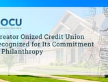 Streator Onized Credit Union Recognized for Its Commitment to Philanthropy
