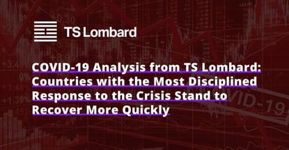 Ts Lombard Analysis Highlights Responses To Covid 19