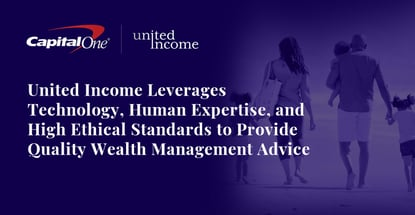 United Income And Wealth Management For Today