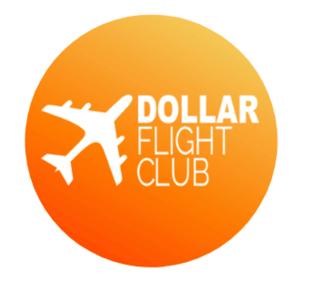Dollar Flight Club Logo