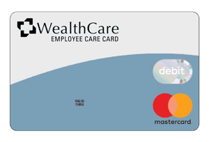 Employee Care Card
