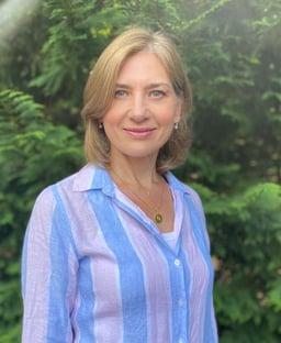 Irina Shalinets