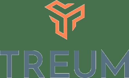 Photo of the Treum logo