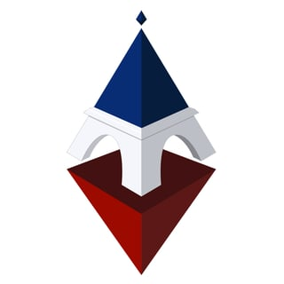 Ethereum France logo
