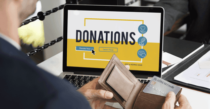 Ways To Use Your Credit Card For Social Action