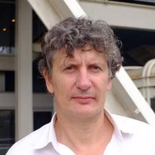 Sergey Romanovskiy