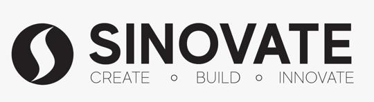 SINOVATE Logo