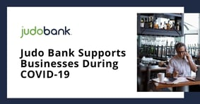 Australia's Judo Bank Steps Up to Support Businesses During the COVID-19 Pandemic