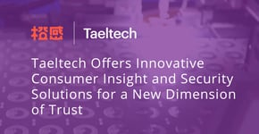 Taeltech Protects Against Product Counterfeiting