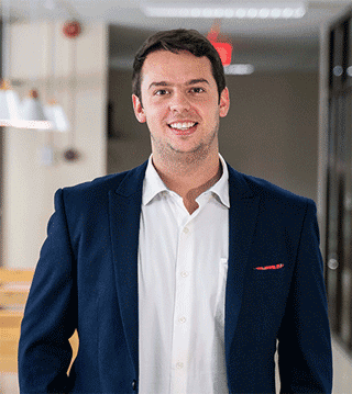 Photo of Chuck Hattemer, CMO and Co-Founder at Onerent