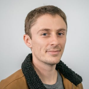 Photo of Dylan Mahood, Zoho Evangelist