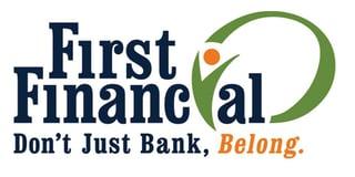 First Financial FCU logo