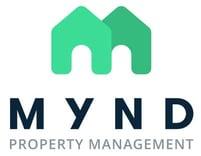 Mynd Logo
