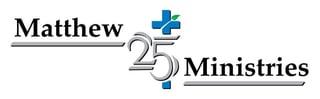 Matthew 25: Ministries logo