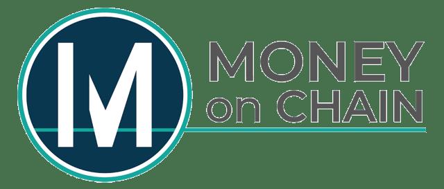 Money on Chain Logo