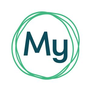 MyWallSt Logo