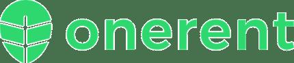 Onerent Logo