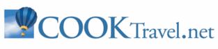 Cook Travel Logo