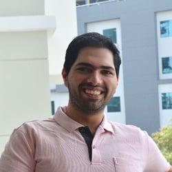 Edul Patel