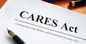 How the CARES Act Impacts Credit Reporting