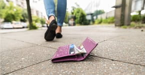 What to Do if Your Card is Lost or Stolen