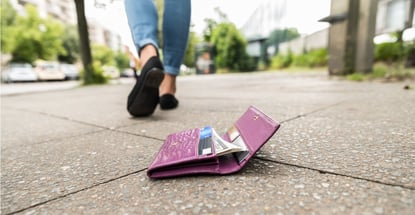 What To Do If Your Credit Card Is Lost Stolen